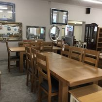 Dining Room Furniture, Sofas and Chairs, Wardrobes, Larne, Carrickfergus
